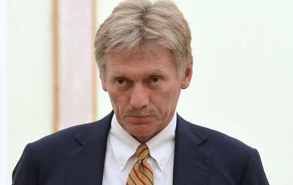 Дмитрий Пескова выписали из больницы