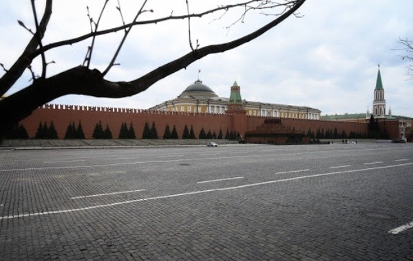 Появились свежие данные о заболевших коронавирусом в Москве