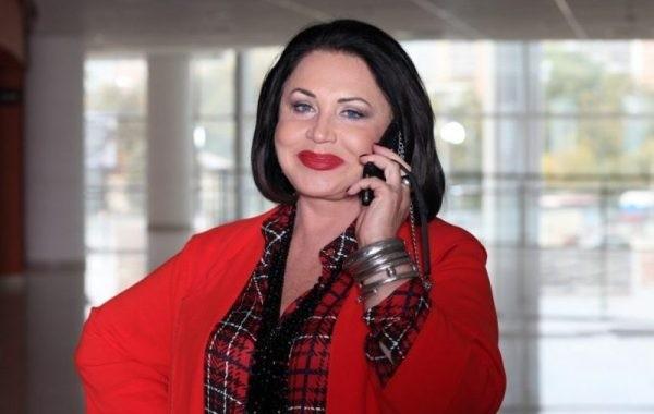 Бабкина отреагировала на сообщения о проведенной липосакции