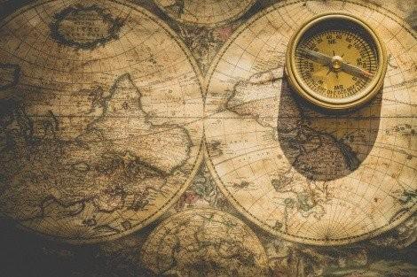Как возводили РГО - Русское географическое общество
