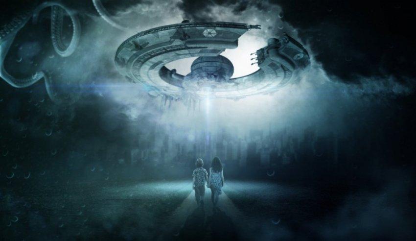 Каким НЕ будет контакт с инопланетным разумом?