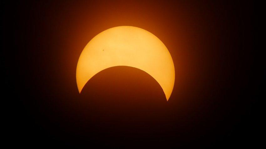 Грядет великий коридор затмений: астролог рассказал, чего стоит опасаться