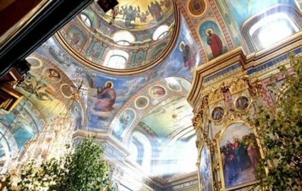 8 июня отмечается несколько церковных праздников
