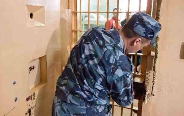 Всеобщая амнистия в России возможна после 1 июля