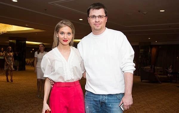 Кристина Асмус и Гарик Харламов решили развестись