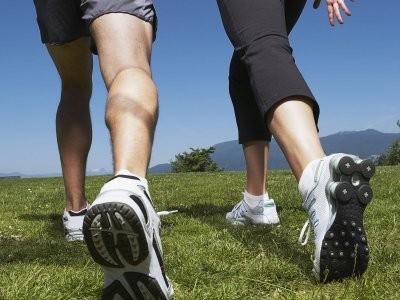 Зарубежный эксперт назвал 7 полезных свойств ходьбы для здоровья
