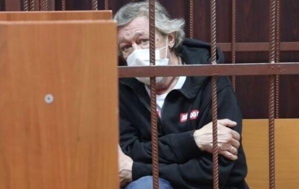 Экс-жена Ефремова назвала версию ДТП с его участием