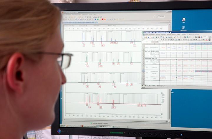 Биолаборатории США в России для изучения русского генома