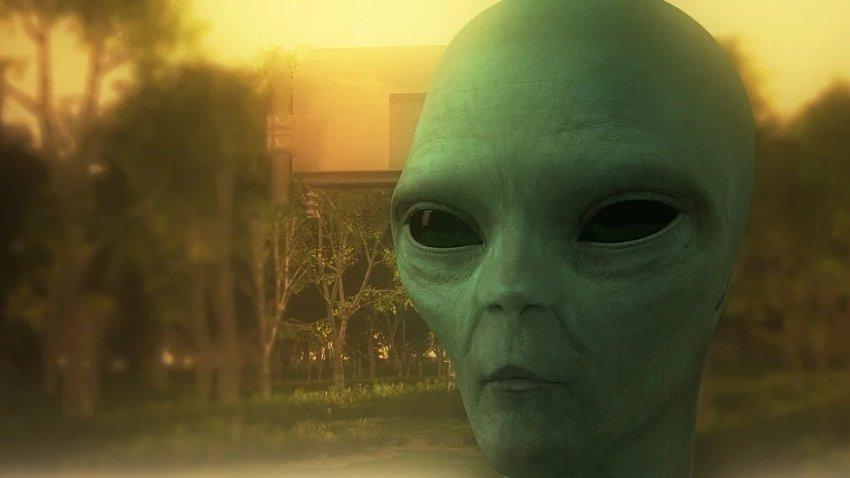 Известный астроном заявили, что в древние времена на нашей планете жили инопланетяне