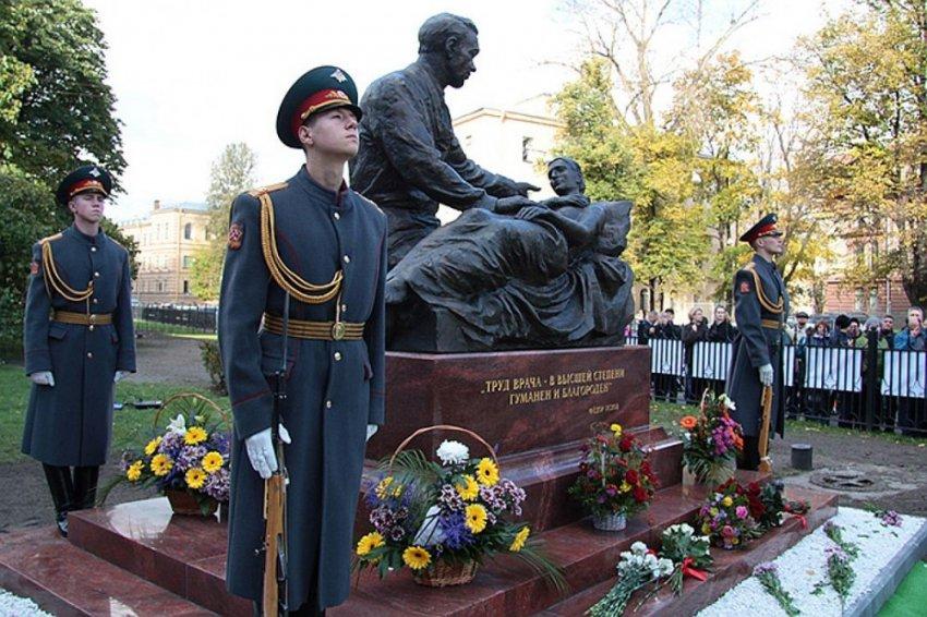 Памятка российского долгожителя - 12 заповедей академика Углова