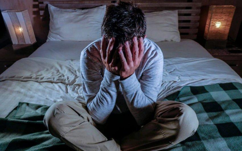 Стресс - недооцененная опасность потерять сон, семью и работу