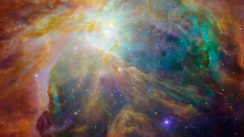 Ученые определили, где делись 8 миллиардов световых лет эволюции Вселенной