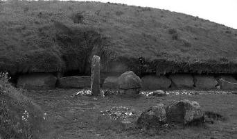 Устройство Бру-на-Бойне: гробница или обсерватория?