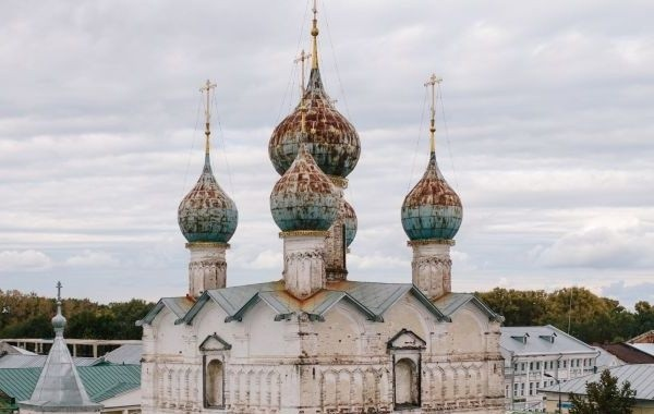 20 июля отмечается несколько церковных праздников