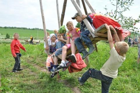 Что удивляет иностранцев в традиционном воспитании русской нации?
