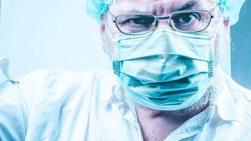 Врач предупредил, что переболевшие коронавирусом могут умереть из-за сопутствующего заболевания