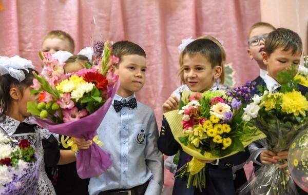 Голикова высказалась о начале учебного года в России