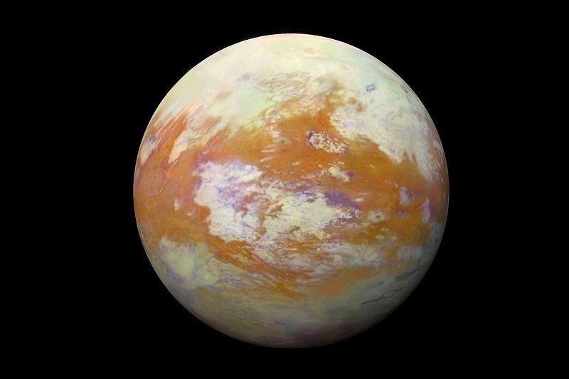 Возможность жизни на водных планетах