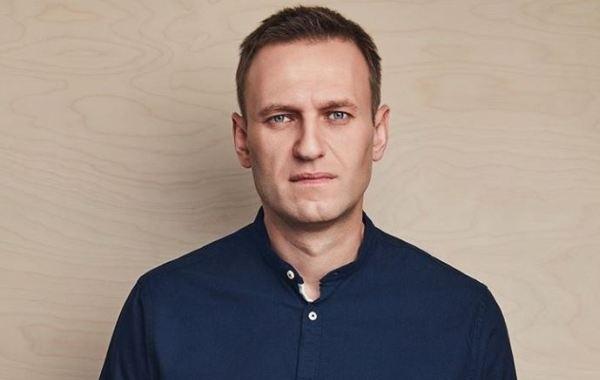 В анализах Навального обнаружены алкоголь и кофеин