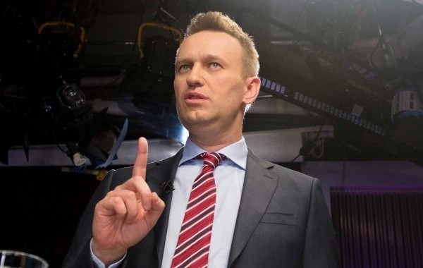 Названо вещество, которым мог быть отравлен Навальный
