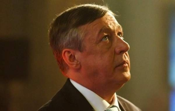 Лоза возмущен поведением Ефремова в суде