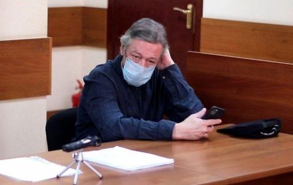 Соловьев резко высказался по делу Ефремова