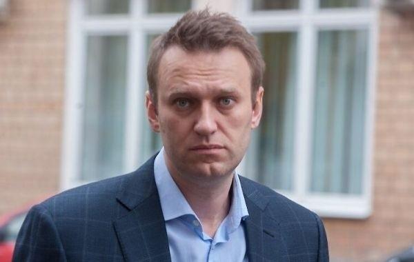 """Разработчик """"Новичка"""" не верит в отравление Навального"""