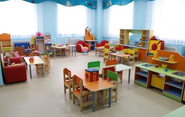 В России начали закрывать детские сады из-за коронавируса