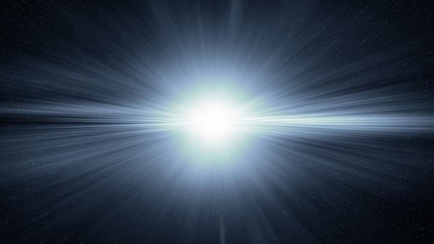 Родственники черных дыр: объекты из темной энергии ускоряют расширение Вселенной