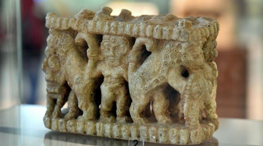 Гильгамеш: глиняные таблички древнее Библии