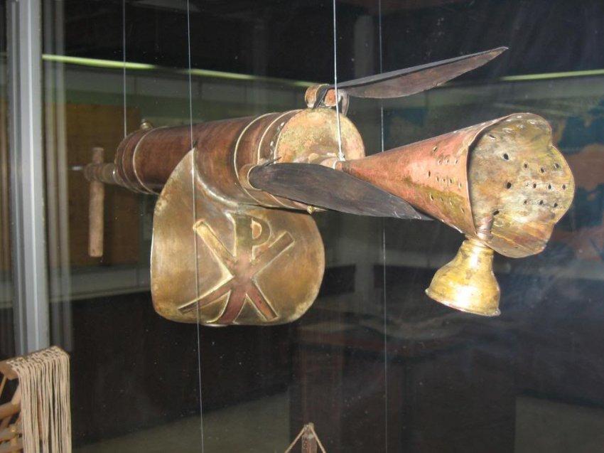ТОП-10 древнегреческих изобретений