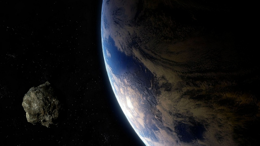 В ноябре возле Земли пролетит астероид: ученые оценили риски