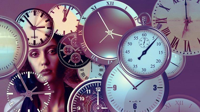 Австралийский студент-физик рассказал, как сделать путешествия во времени реальными
