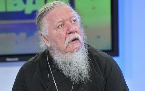 Состояние здоровья протоиерея Димитрия Смирнова ухудшилось