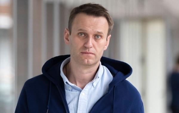 Вскрылось текущее состояние Алексея Навального
