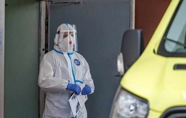 В Москве выявлено более 4 тысяч заболевших коронавирусом за сутки