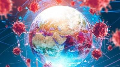 Астролог Василиса Володина рассказала, как планеты влияют на коронавирус