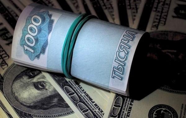 Рубль продолжит ослабление на текущей неделе