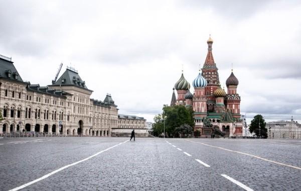 Власти России объяснили, будет ли введен масштабный карантин