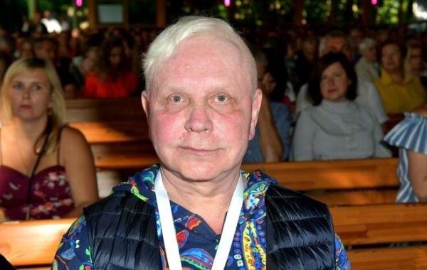 Подруга Бориса Моисеева рассказала о его самочувствии