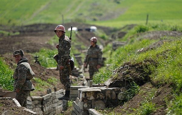 Азербайджан отчитался о взятии более 20 населенных пунктов в Нагорном Карабахе