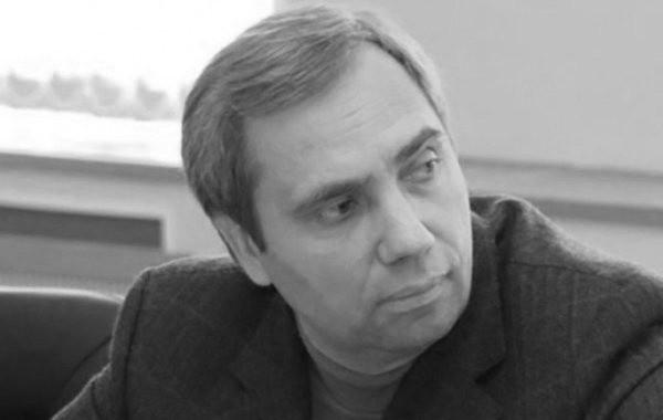 """Под Выборгом убит отец экс-пилота """"Формулы-1"""" Виталия Петрова"""
