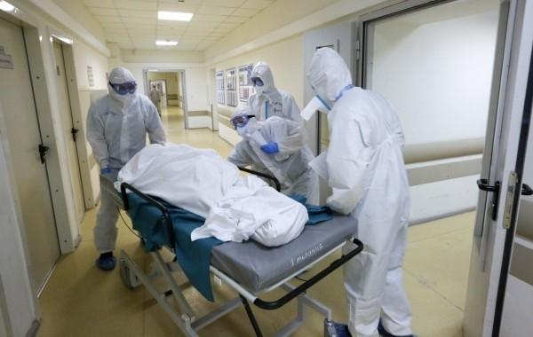 Вирусолог озвучил предполагаемую дату пика коронавируса в РФ