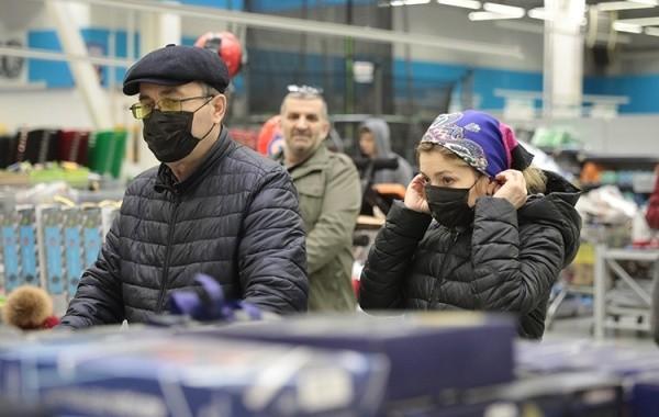 В мэрии Москвы отказались закрывать торговые центры из-за коронавируса