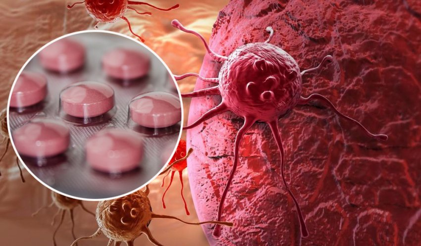 Представлен новый безопасный метод борьбы с раком без медикаментов