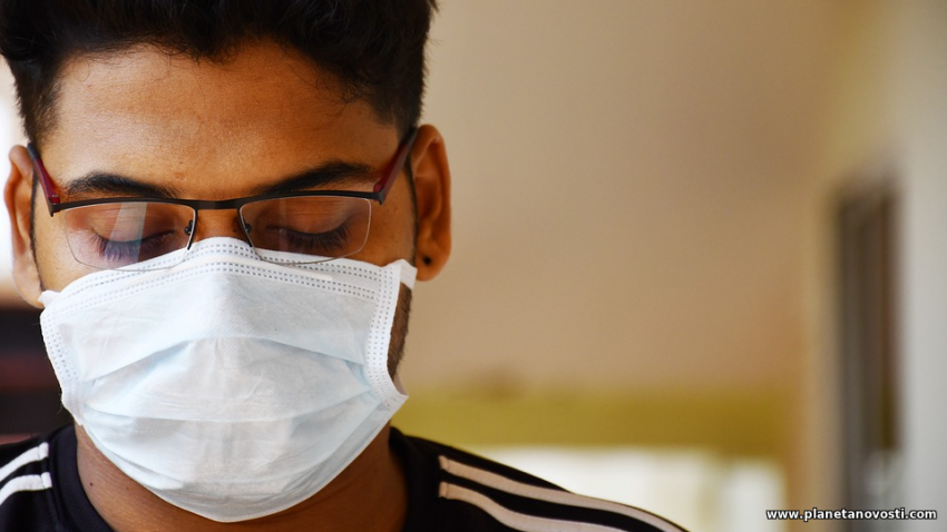 Поражение одного органа в два раза увеличивает риск смерти от COVID-19