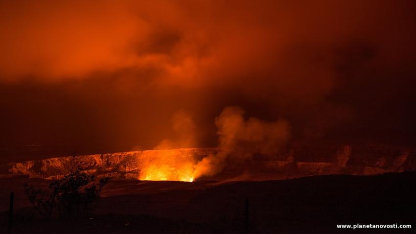 Геологическая служба США готовится разместить на вулкане Рейнир датчики: он просыпается?