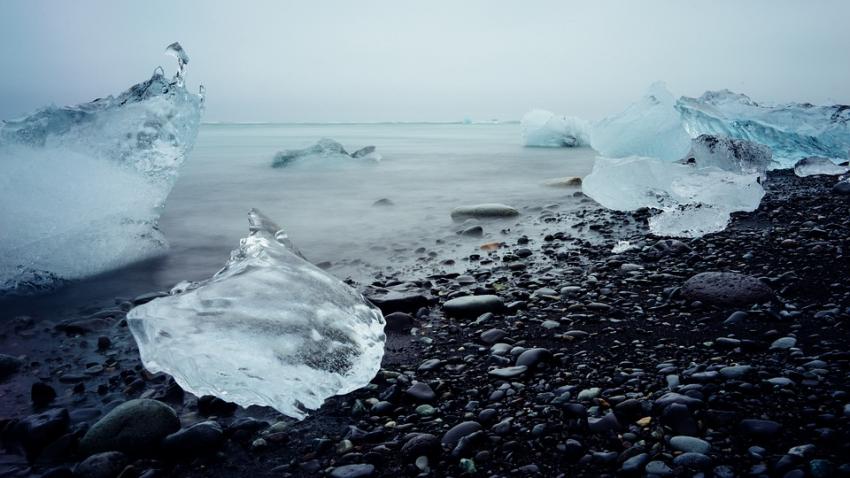Море в Арктике впервые не замерзло в октябре: точка невозврата пройдена