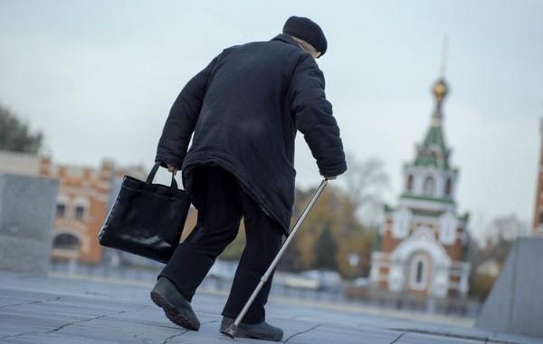 Россияне выступают за снижение пенсионного возраста