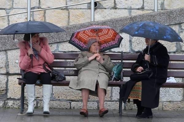 В Минздраве предложили снизить пенсионный возраст для некоторых мужчин